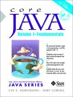 Core Java 2, Volume 1: Fundamentals 5/e